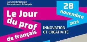 28 Kasım Uluslararası Fransızca Öğretmenleri Günü